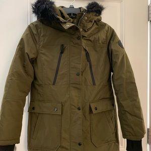 Ana women jacket. Used three times and still new.